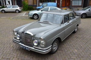 MB 220S 1965 (2)