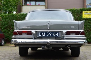 MB 220S 1965 (6)